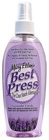 Best Press  Starch Lavender 6 OZ