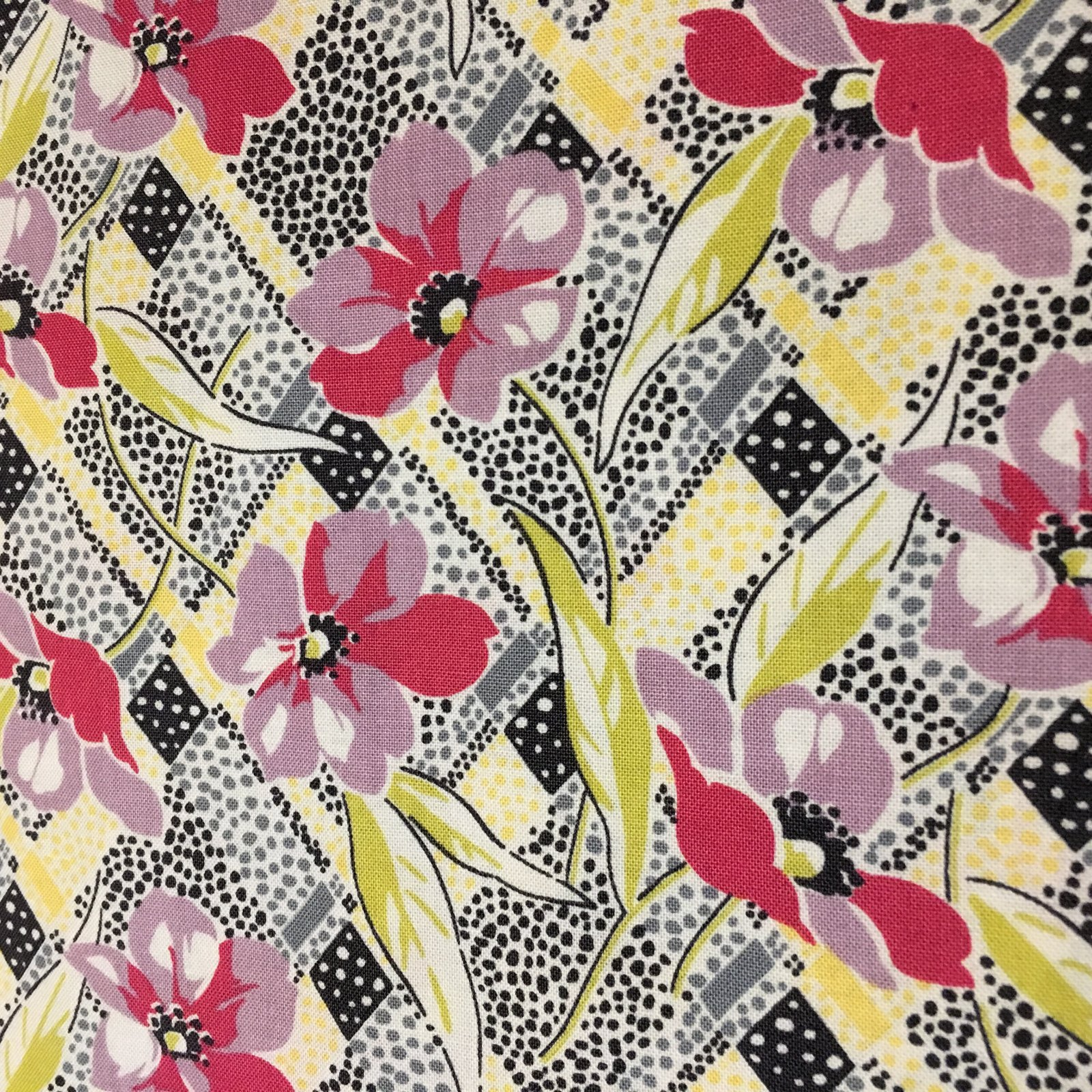 Gardenvale Poppies Lavendar