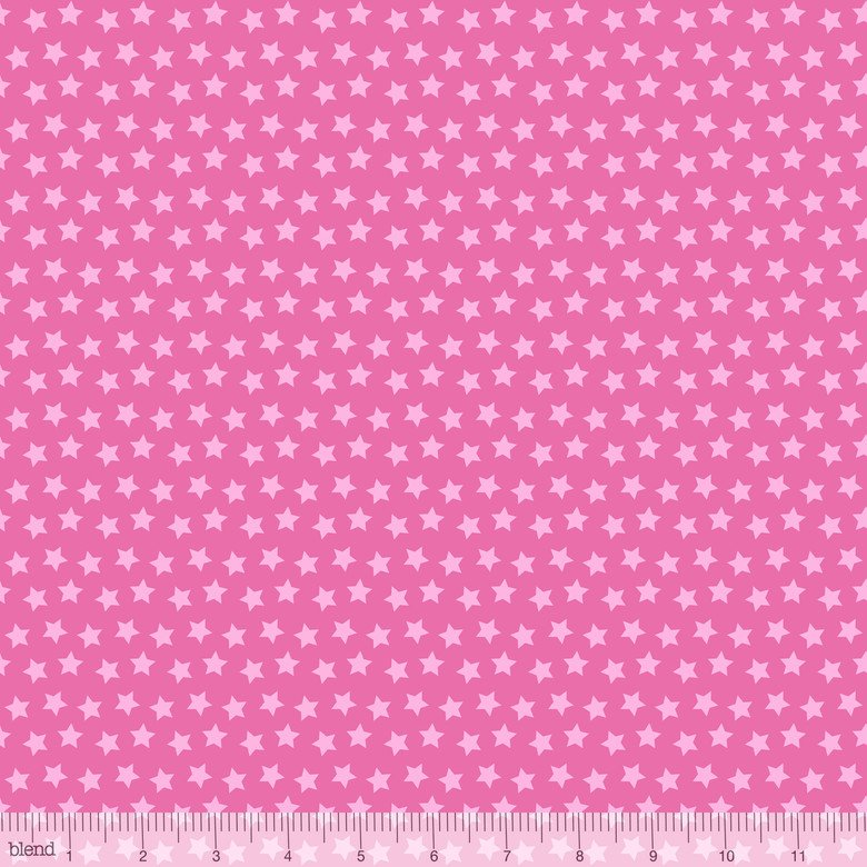 Luckie Sirius Pink #101.115.05.3