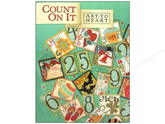 Count on It by  Nancy Halvorsen