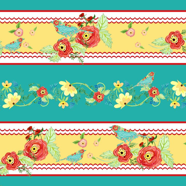 Ranunculus Floral #133