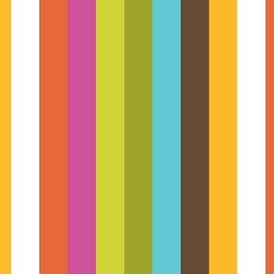 Multi Dot Stripe #33447