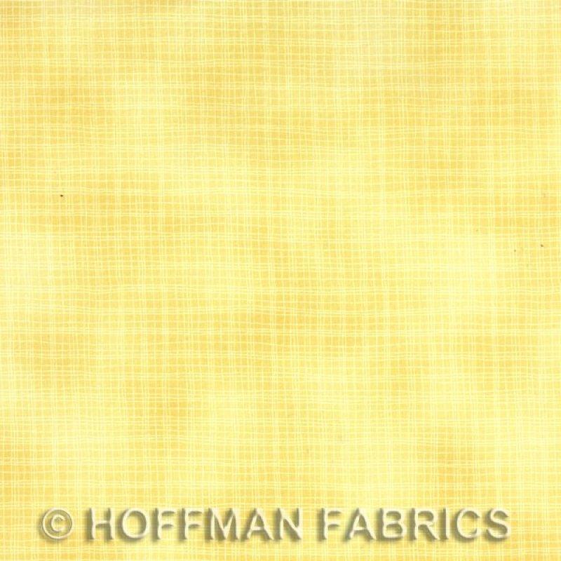 Hoffman Homespun  #8565-33 Cream