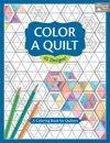 Color a Quilt
