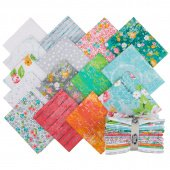 Roses & Arrows Fat Quarters