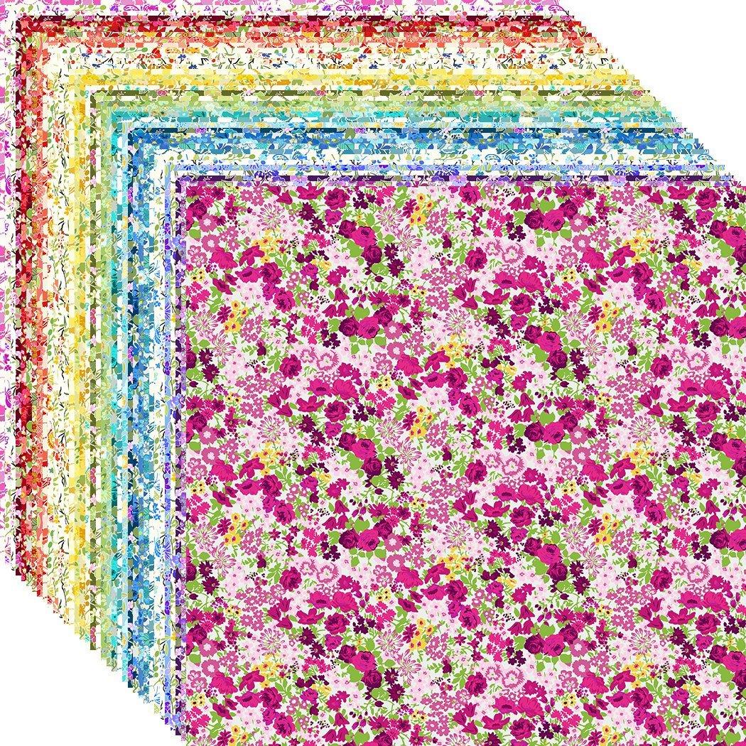 Garden Delights II 10.5 Squares