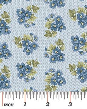 Bandana Floral # 6132-55