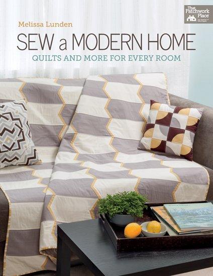 Sew a Modern Home #1219