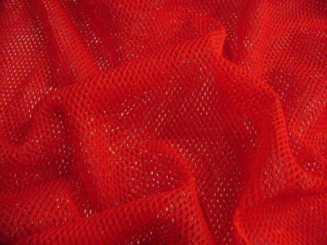 Red Netting