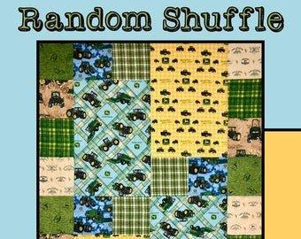 Random Shuffle
