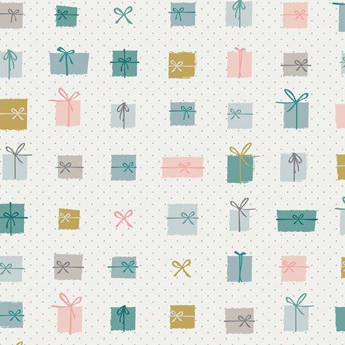 Gifted - Little Town - Amy Sinibaldi - Art Gallery Fabrics