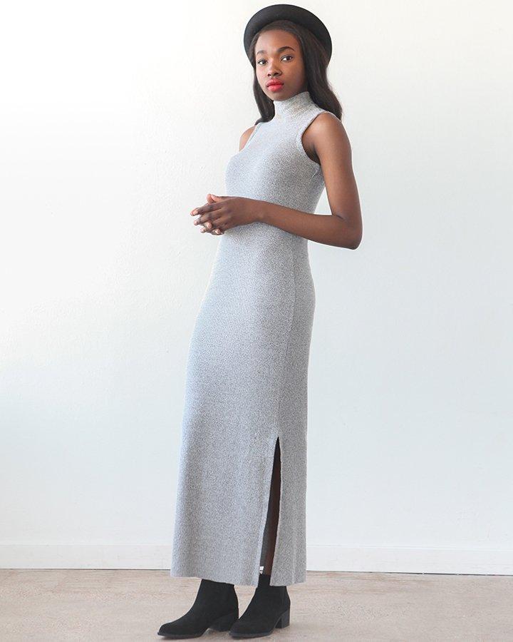 Nikko Top and Dress Pattern - True Bias