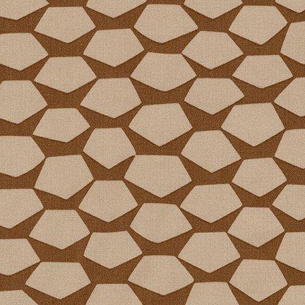 Polygons - Terrarium - Elizabeth Hartman - Robert Kaufman