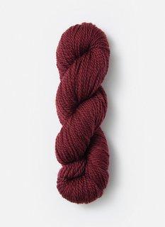 Blue Sky Alpaca:  Woolstok 50 gram:  1310 Cranberry Compote