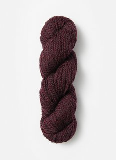 Blue Sky Alpaca:  Woolstok 50 gram:  1314 Deep Velvet