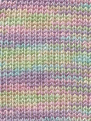 Knitting Fever:  Ella Rae Cozy Soft Prints:  18 Nebula Falls
