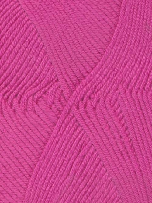 Knitting Fever:  Ella Rae Cashmereno Sport:  23 Azalea