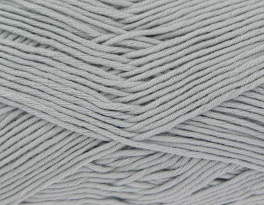 King Cole:  Bamboo Cotton:  522 Grey