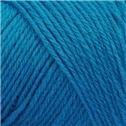 Brown Sheep:  Wildfoote Sock:  53 Blue Bird