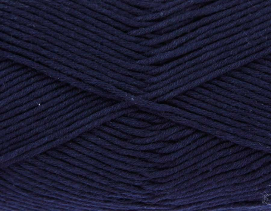 King Cole:  Bamboo Cotton:  542 Navy