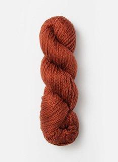 Blue Sky Fibers:  Organic Cotton Worsted  :649 Spiceberry