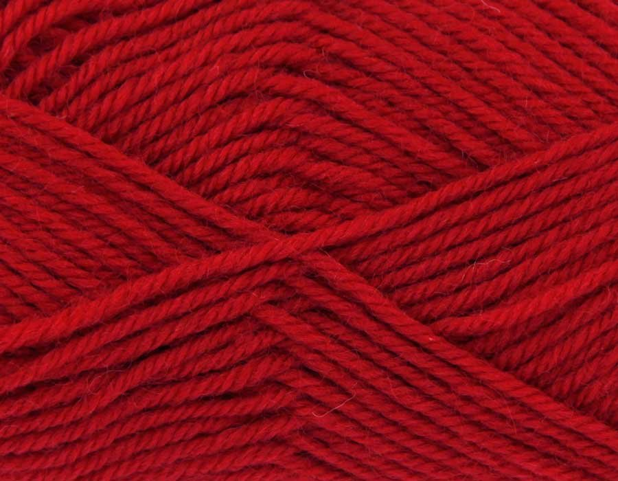 King Cole:  Merino Blend DK:  703 Cranberry