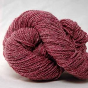 Green Mountain Spinnery:  Alpaca Elegance:  Hibiscus