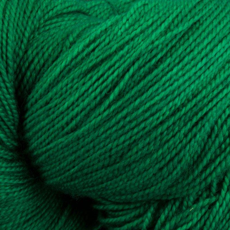 Baah Yarn:  La Jolla:  Emerald Isle