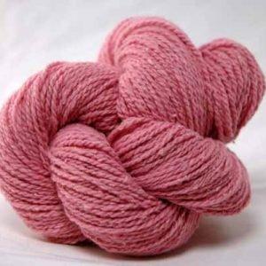 Green Mountain Spinnery:  Cotton Comfort:  Phlox
