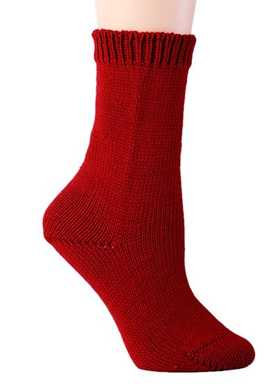 Berroco:  Comfort Sock:  1757