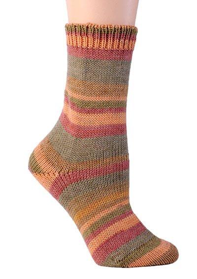 Berroco:  Comfort Sock:  1812
