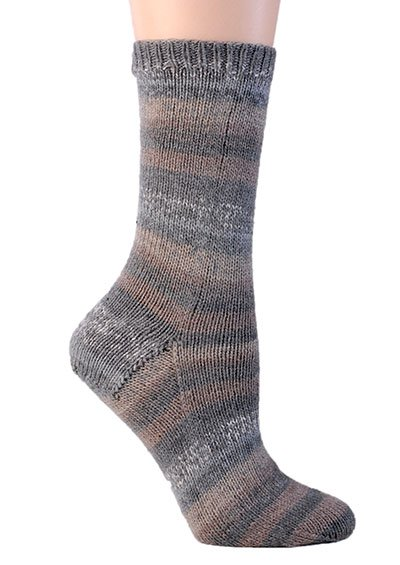 Berroco:  Comfort Sock:  1814