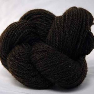 Green Mountain Spinnery:  Alpaca Elegance:  Dark Roast