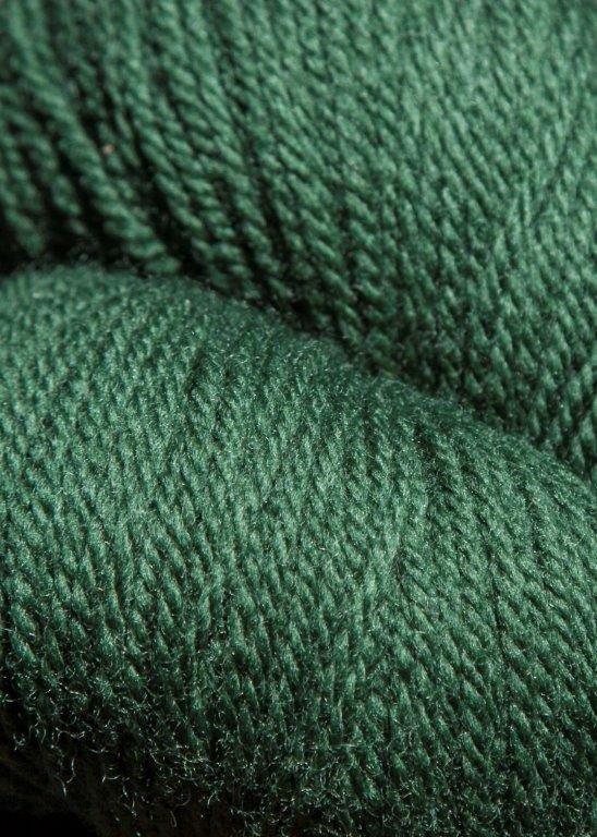 JaggerSpun:  Green Line 3/8:  Evergreen