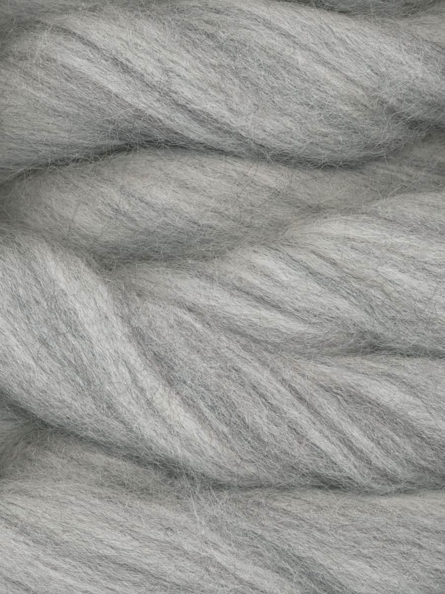 Knitting Fever:  Big Freakin' Wool:  03 Medallion