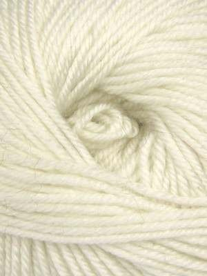 Knitting Fever:  Ella Rae Cozy Soft:  02 Off White