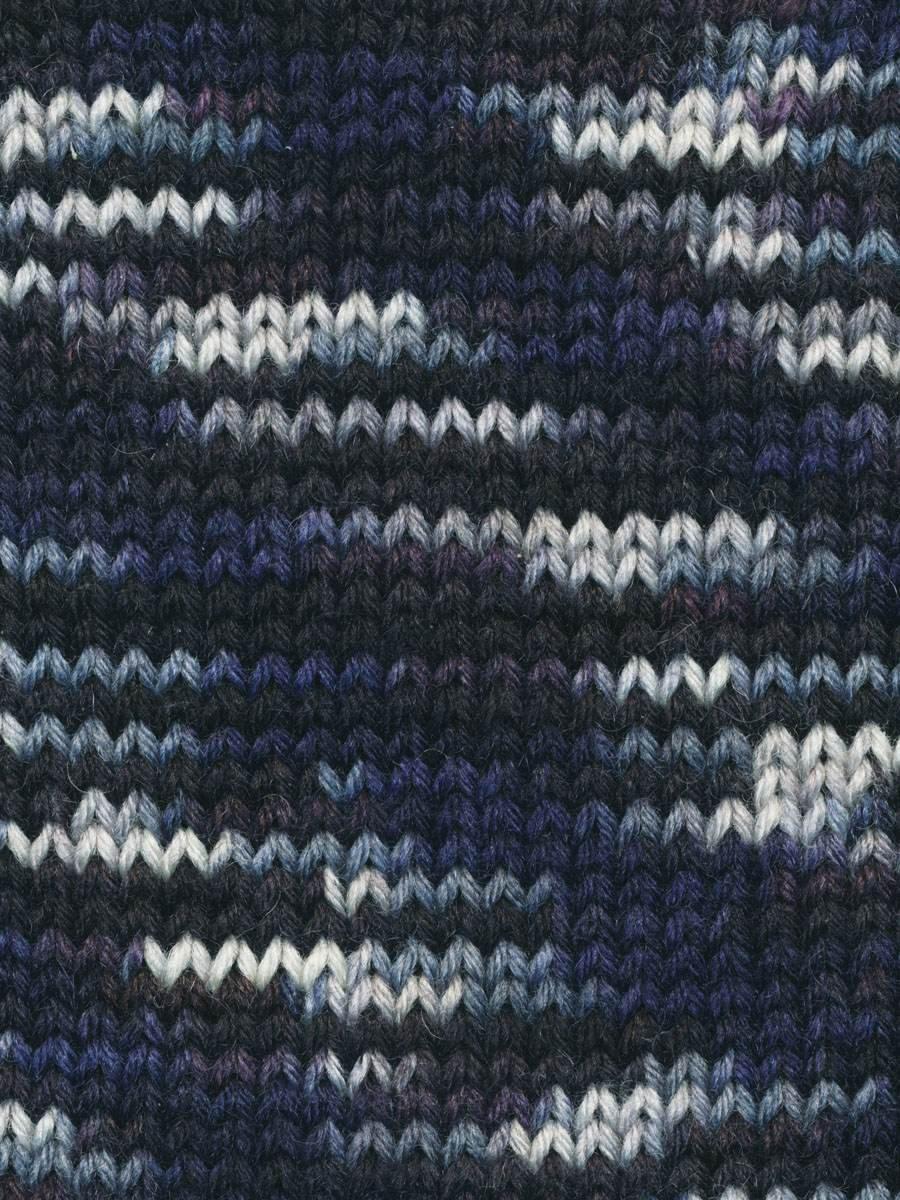 Knitting Fever:  Indulgence Merino Sock:  1000 New Atlantic