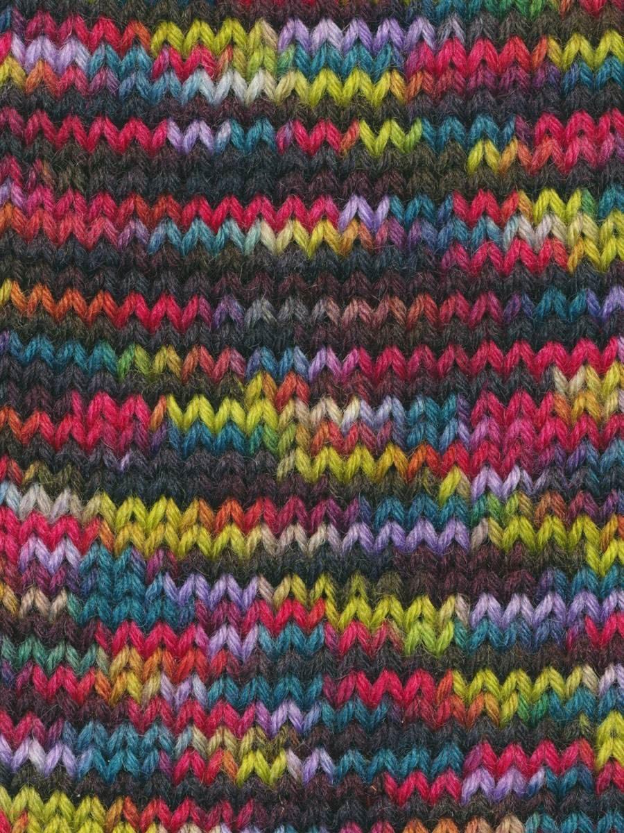 Knitting Fever:  Indulgence Merino Sock:  1006 Borealis