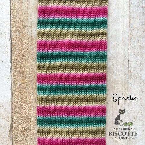 Bis-Sock Ophelia