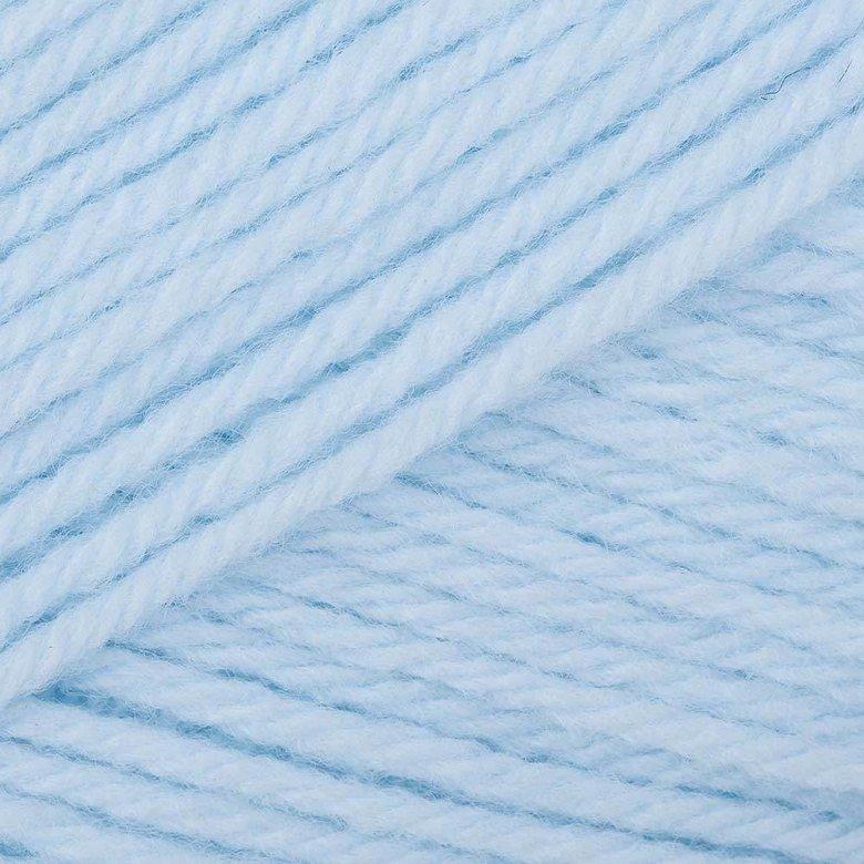 Sirdar:Snuggly 4 ply:321 Pastel Blue