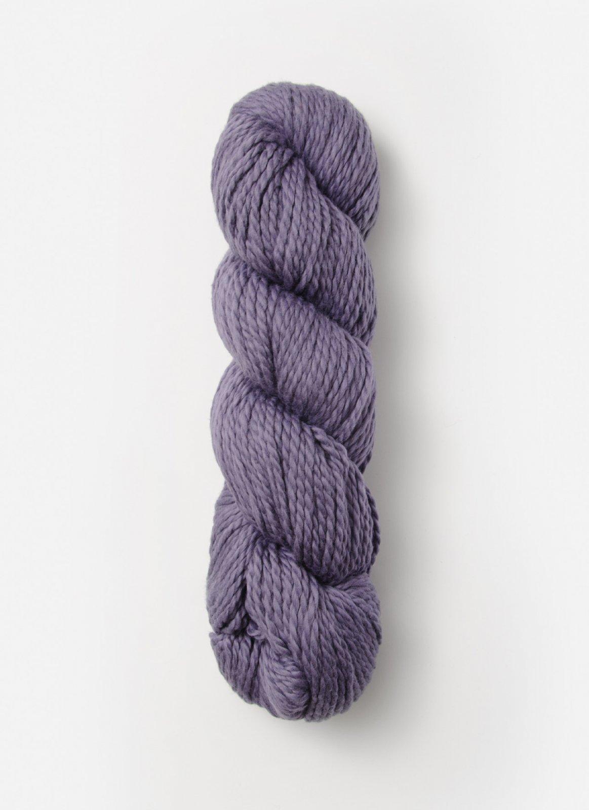 Blue Sky Fibers:  Organic Cotton Worsted  :603 Thistle