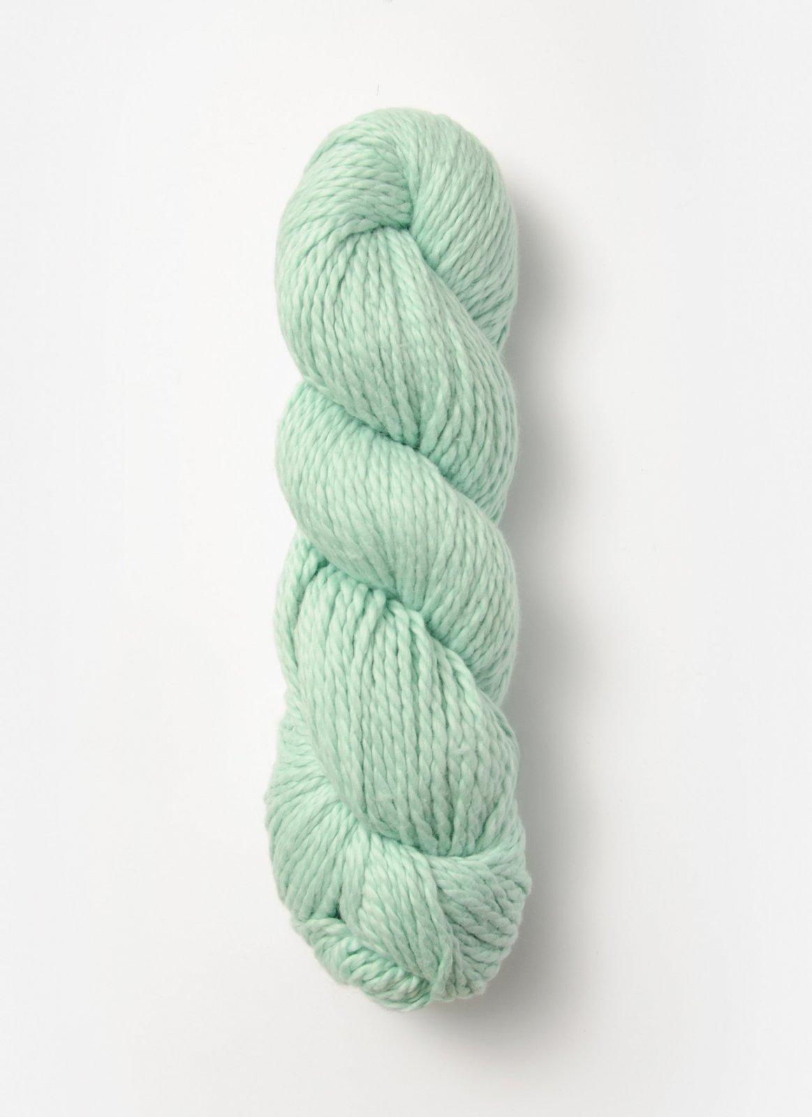 Blue Sky Fibers:  Organic Cotton Worsted  :604 Aloe