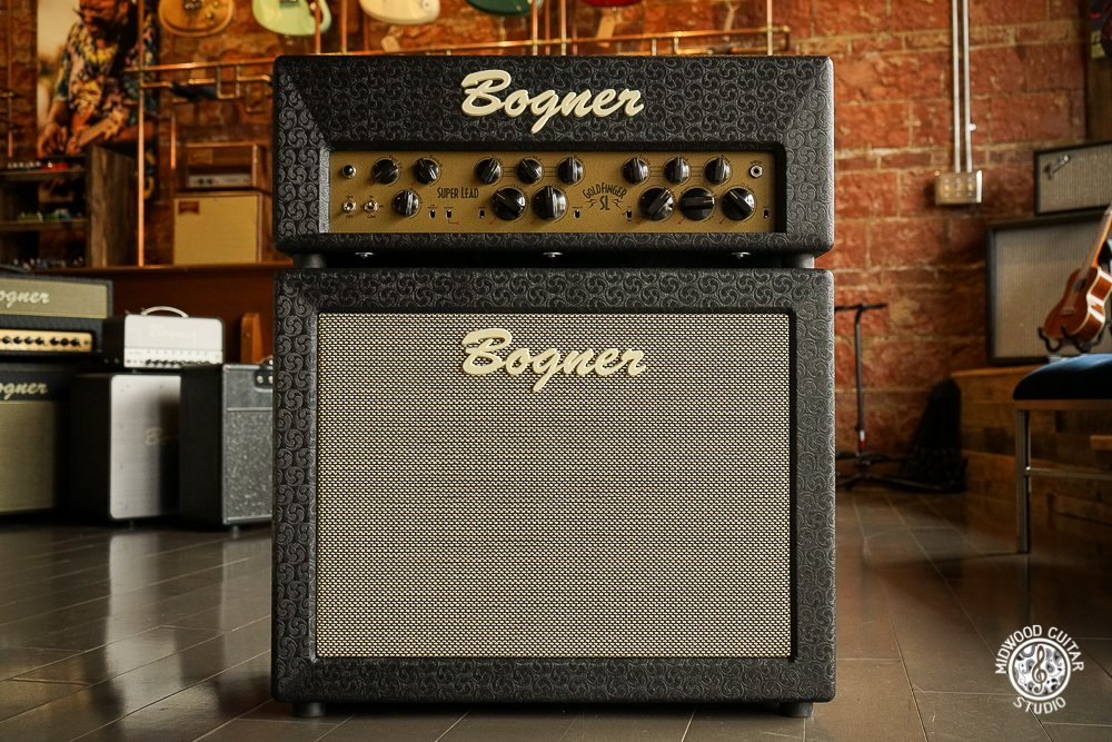 Bogner Goldfinger SL Superlead Head
