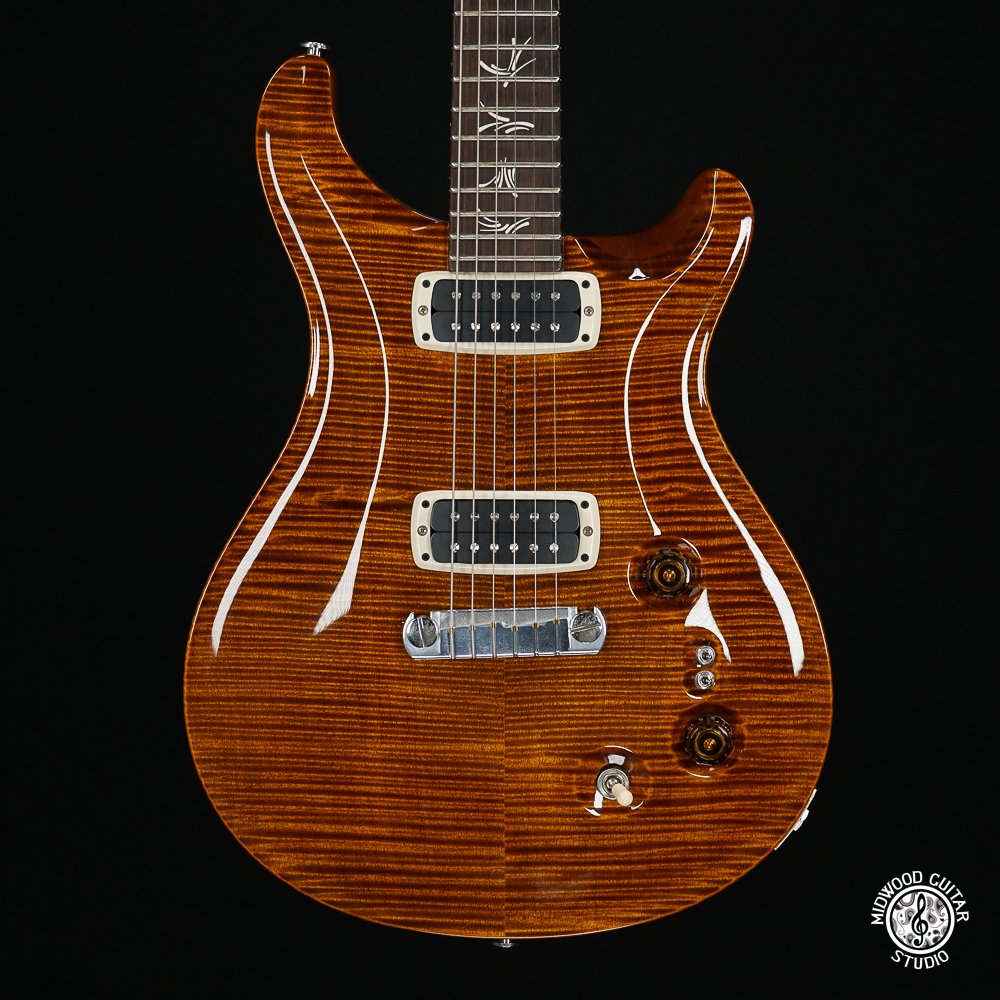 PRS Paul's Guitar - Black Gold - Brazilian Rosewood - 2013