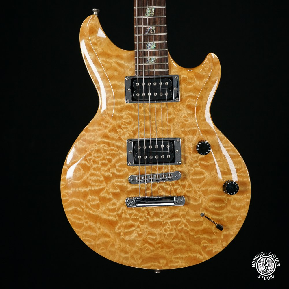 Terry McInturff Glory Custom - Natural Quilt Top