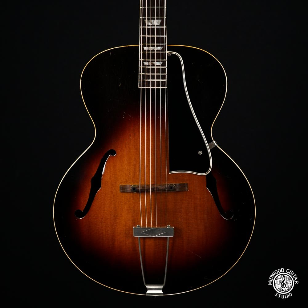 Gibson L-50 - 1954