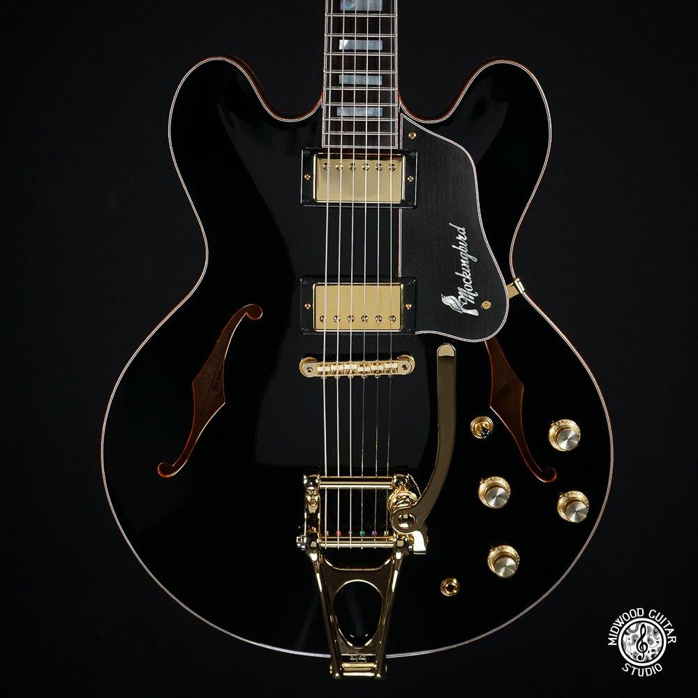 Josh Williams Mockingbird Black - Used