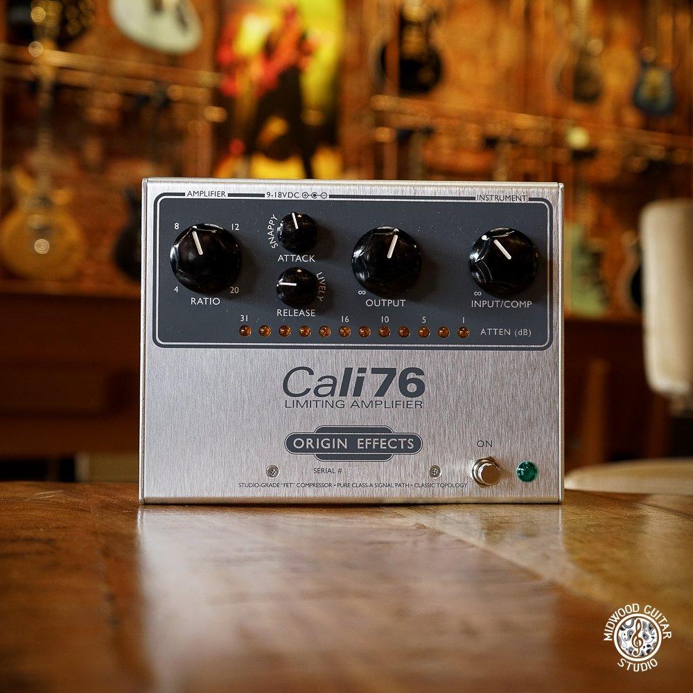 Origin Effects Cali76 STD #399 - Big Box