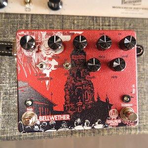 Walrus Audio Bellwether Delay - Demo/Open Box