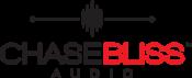 Chase Bliss Logo